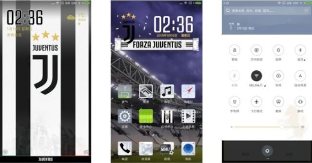 Ingin download tema Juventus untuk hp Android kesayanganmu Download Tema Juventus Android Keren yang Wajib Kamu Coba!