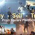 20+ Best Websites For Buy/Sell Video Games Account/Currency/Items
