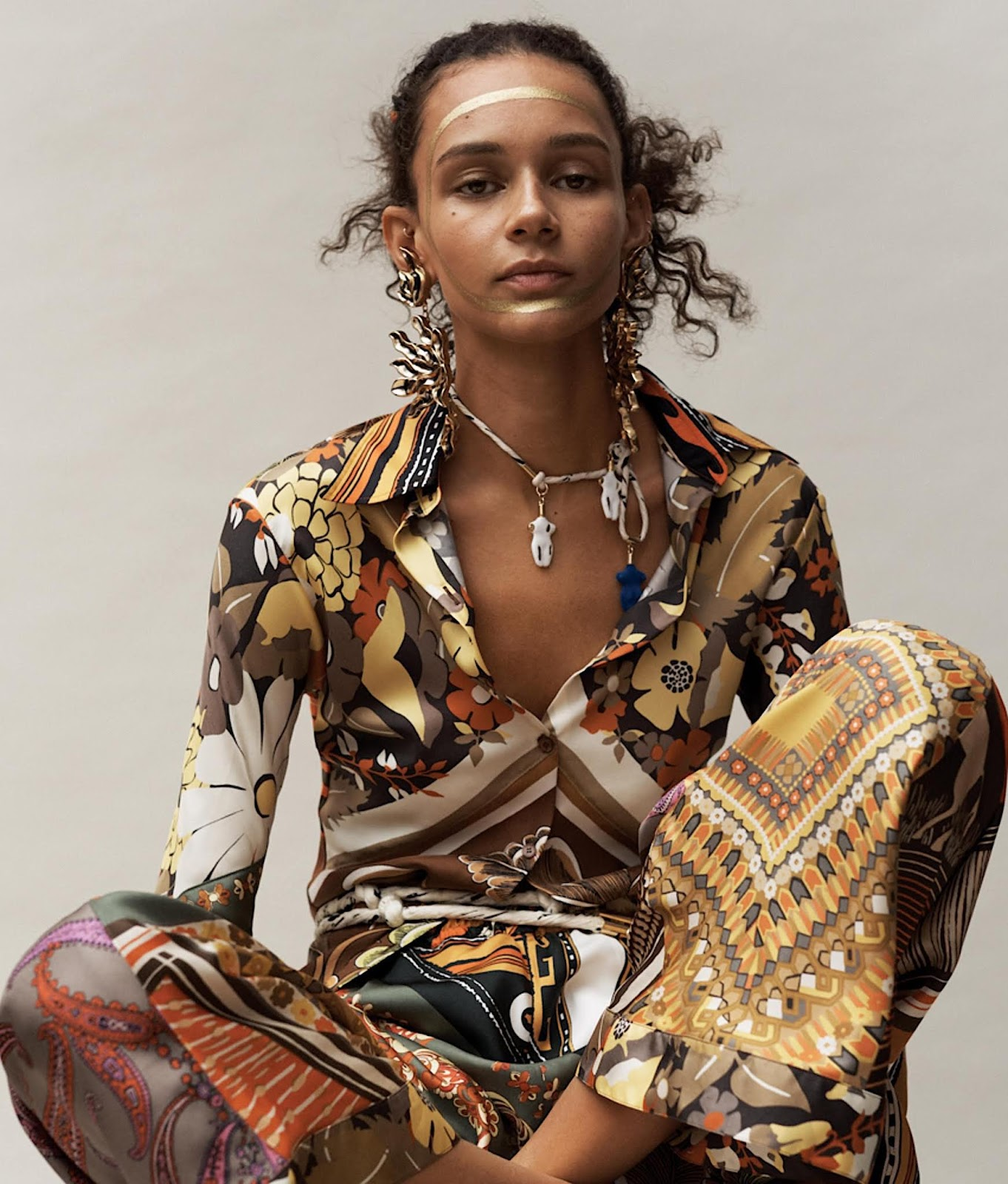 e15c3682164 Binx Walton in WSJ. Magazine April 2019 by Josh Olins