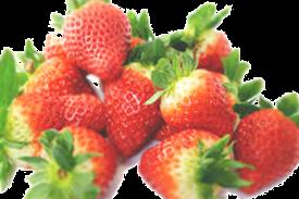 Manfaat yang didapatkan dari buah strawberry