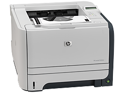 Download HP LaserJet P2055 series drivers