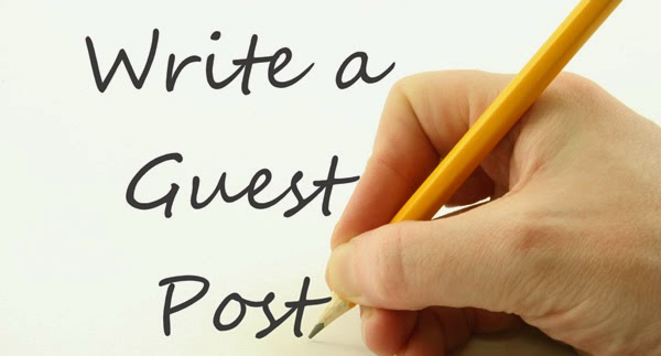Consigue enlaces con un Guest Post
