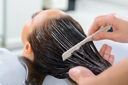 Cara Merawat Rambut Yang Baik Dengan Memanfaatkan Santan