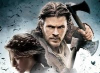 Snow White and the Huntsman 2 o filme