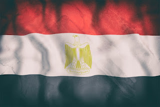 العلم المصرى 2018