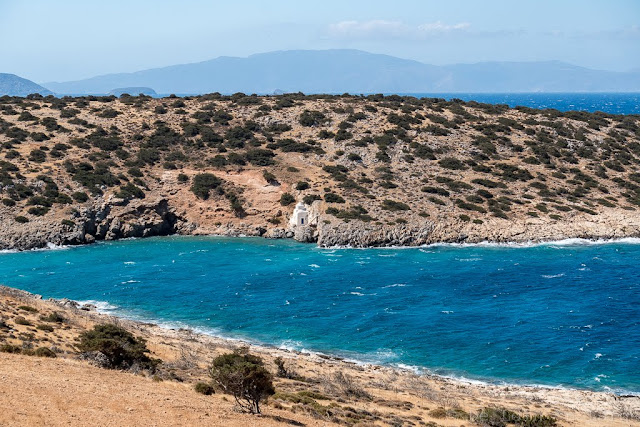 Agios Sozon Kaladou-Naxos-Cyclades