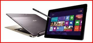 Kelebihan memiliki Tablet Dibandingkan Laptop