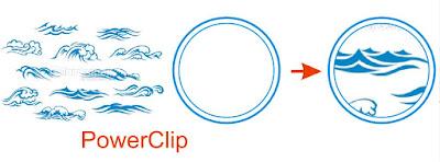 Membuat Desain Stiker Label Piala atau Trophy dengan CorelDRAW