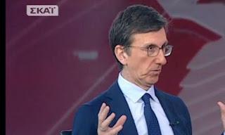 Πορτοσάλτε: «Συμπτωματική» η επίθεση σε ΜΜΕ που ασκούν κριτική στην κυβέρνηση;
