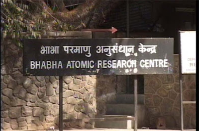 Bhabha Atomic Research Centre, BARC, K N Vyas, BARC chief, BARC Director