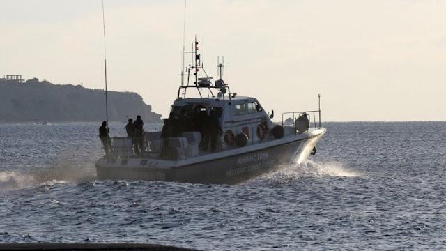 Flying cat που απέπλευσε από την Ερμιόνη συγκρούστηκε με θαλάσσιο ταξί στην Ύδρα