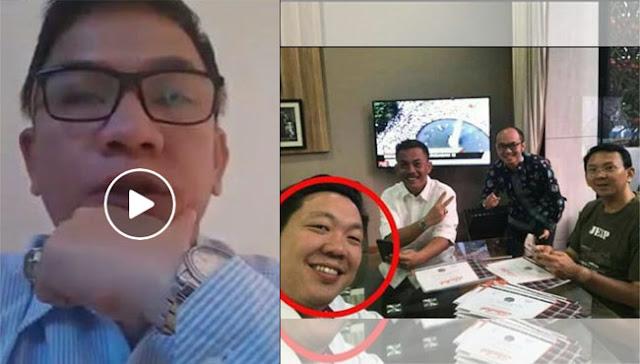 Heboh, Beredar Video Tuduh Pelaku Bom Adalah Antek FPI dan Minta Kapolri Bubarkan FPI