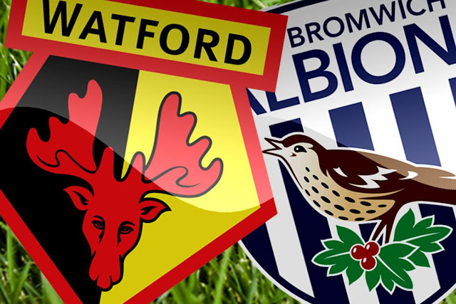 Watford vs West Brom - Video Highlights & Full Match