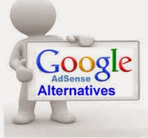 Best Google Adsense Alternatives 2014