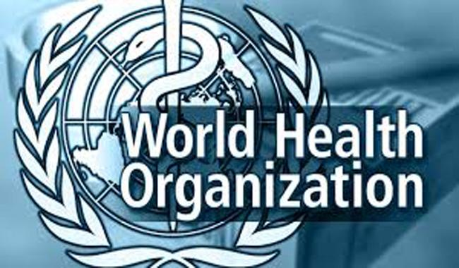 World must aware of early signals of any flu pandemic: WHO