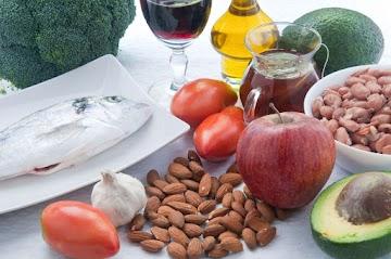 11 alimentos que reduzem o colesterol