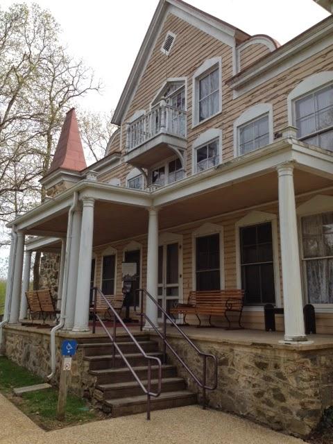 Clara Barton House 6