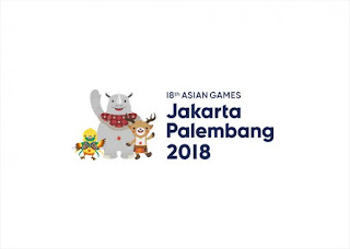 gambar asian games 2018