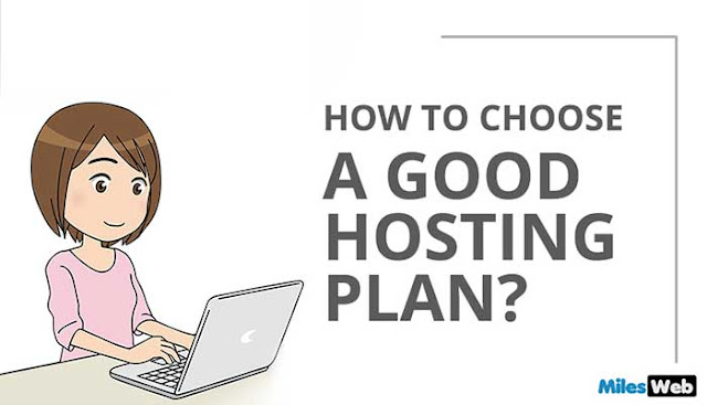 How to choose a Good Hosting Plan?: eAskme