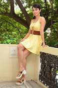 Manisha Kelkar sizzling in Yellow-thumbnail-1