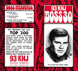 KHJ Boss 30 No. 112 - Sam Riddle