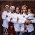 Wow! See these 5 generation photos of a Nigerian family that are going viral now