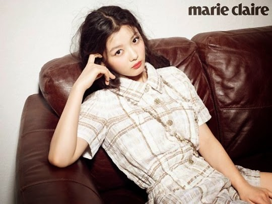 KIM YOO JUNG 김유정 - Translated articles & videos - k-entertainment