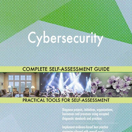 Cybersecurity Self-Assessment Guidebook