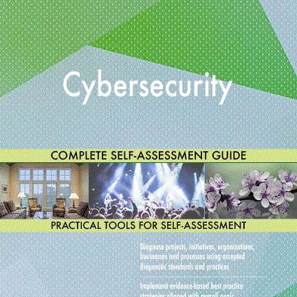 Cybersecurity Self-Assessment Guidebook