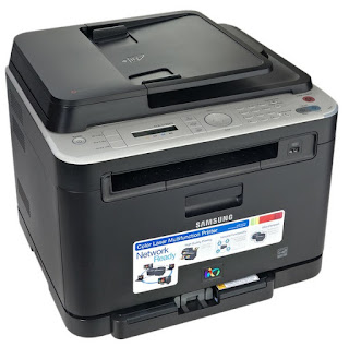 Samsung CLX-3185FN Printer Driver Download