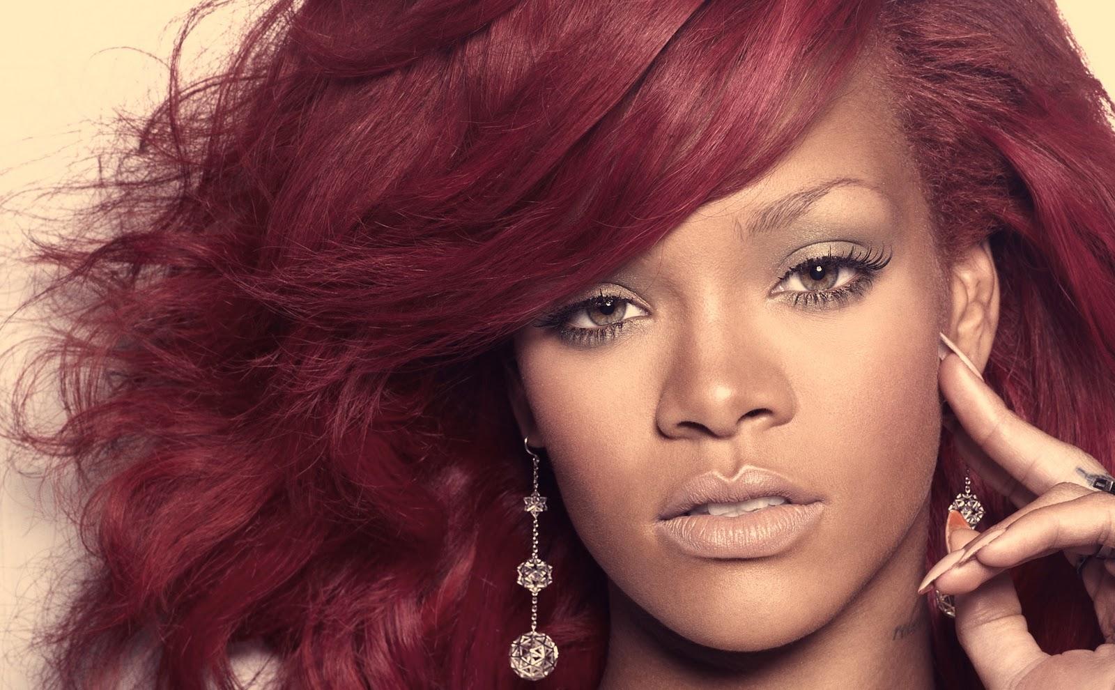 Rihanna: 8 Rihanna Wallpapers 2011