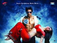 Download Movie Ra One (2011) BluRay 720p