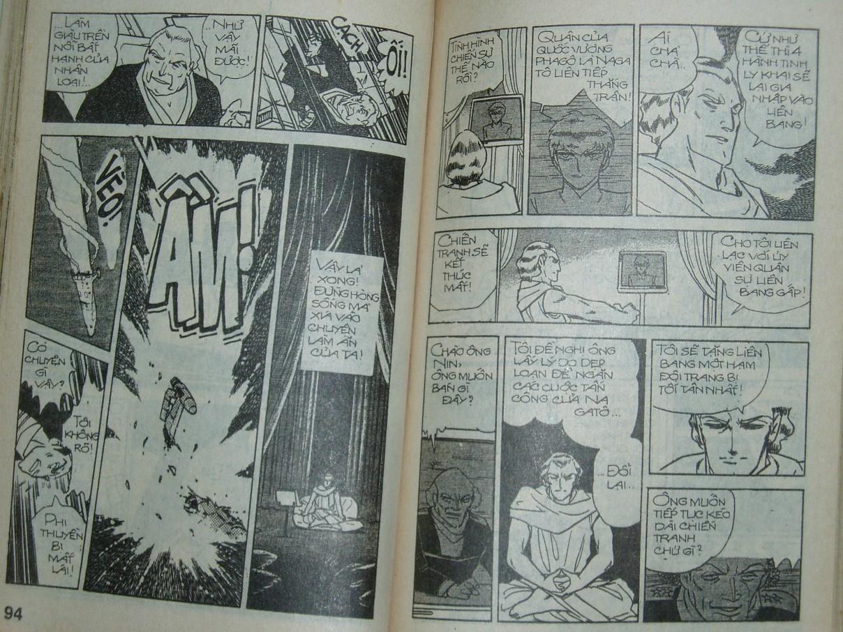 Siêu nhân Locke vol 10 trang 34