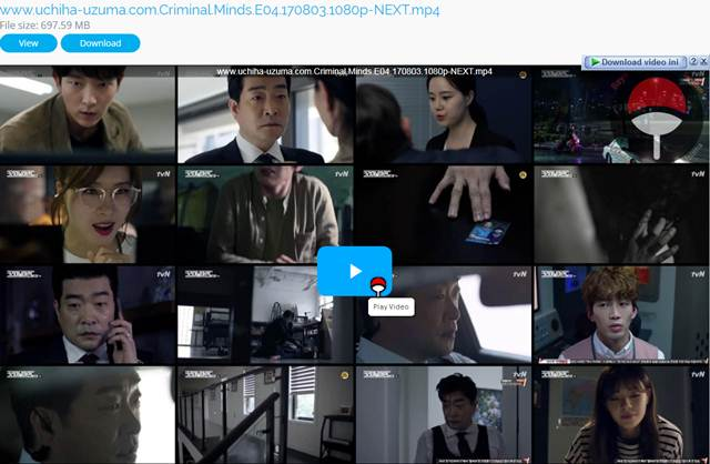Screenshots Download Film Drama Korea Gratis Criminal Minds aka Keurimineol Maindeu aka 크리미널 마인드 (2017) Episode 04 1080p 720p 480p 360p Subtitle English Indonesia MKV MP4 Uptobox Userscloud Openload Upfile.Mobi