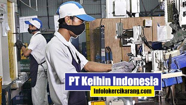 PT Keihin Indonesia