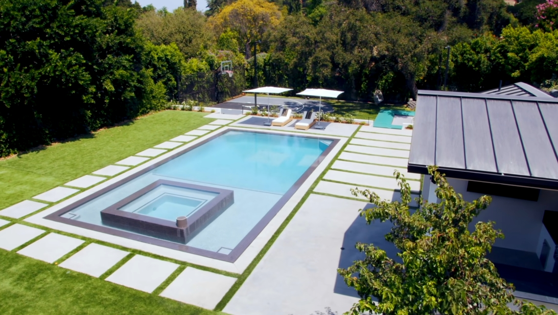 75 Interior Design Photos vs. James Charles $7 Million LA Luxury Mansion Tour
