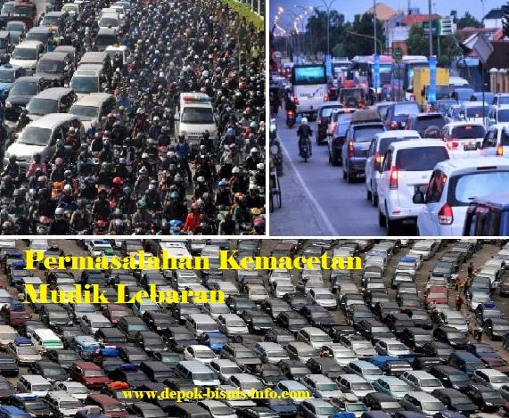 Sosial, Masalah, Kemacetan, Arus Mudik, Lebaran