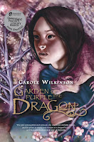 Garden of the Purple Dragon: Book Review