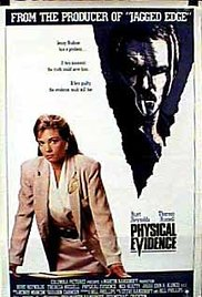 Watch Physical Evidence Online Free 1989 Putlocker