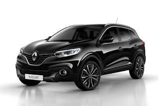 Nouvelle ''2018  Renault Kadjar'', Photos, Prix, Date De Sortie, Revue, Nouvelles