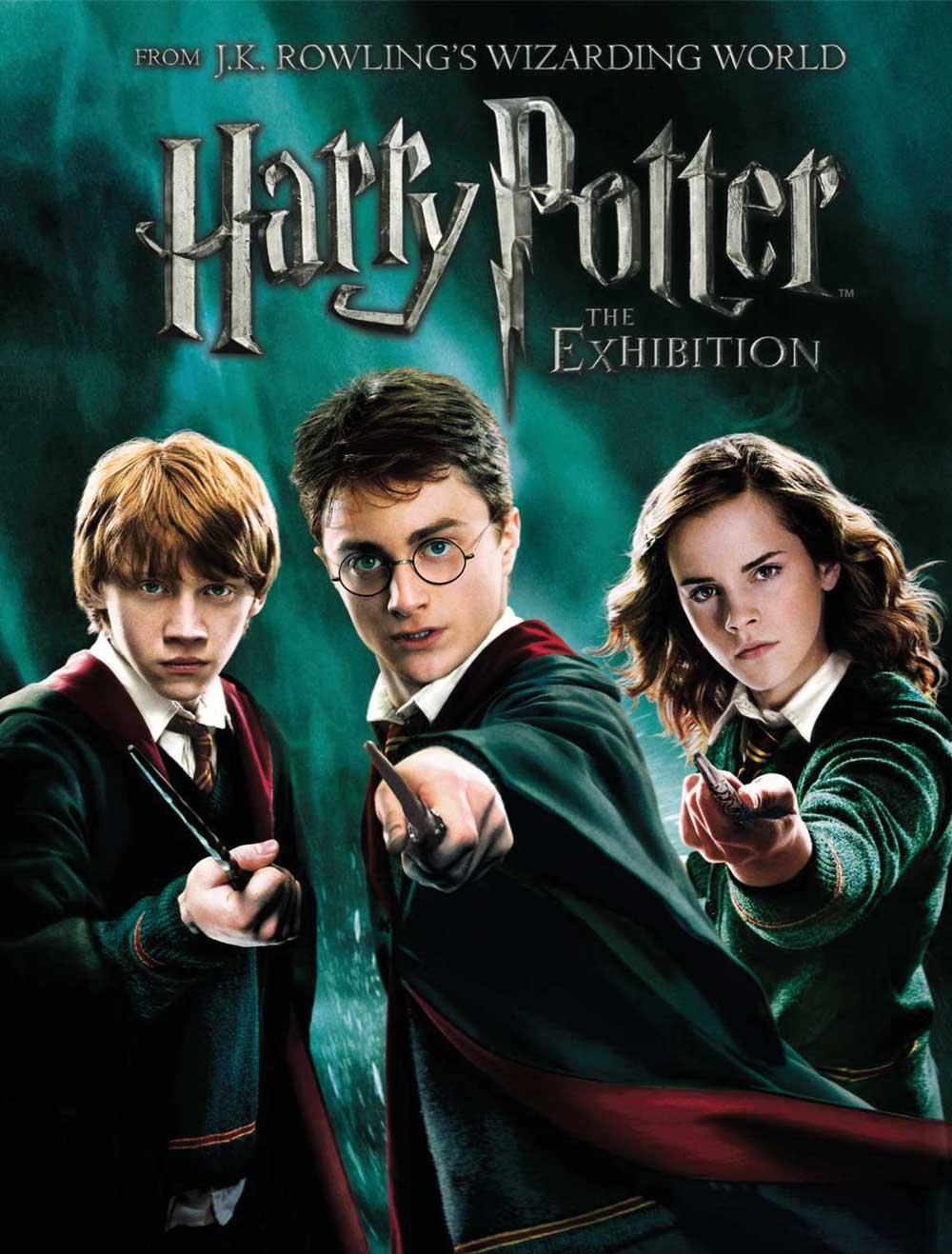 Harry Potter Ausstellung Potsdam Preise