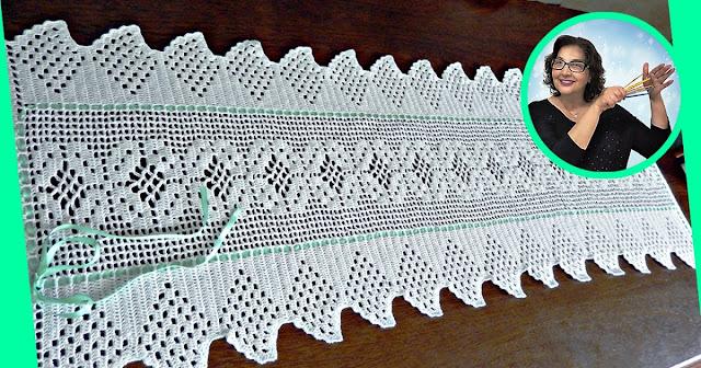 Loja Oficial Edinir Croche com gráficos receitas curso online de croche