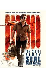 Barry Seal: El traficante (2017) BDRip 1080p Español Castellano AC3 5.1 / Español Castellano DTS 5.1 / Latino AC3 5.1 / Latino DTS 5.1 ingles DTS 5.1