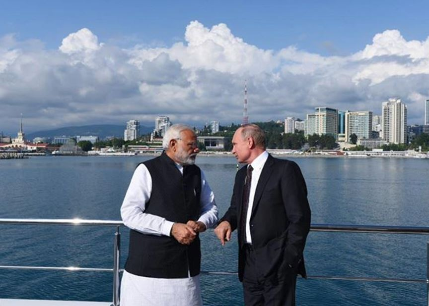 pm modi not visit any foreign tour in first four month in 2019 due to 2019 lok sabha election