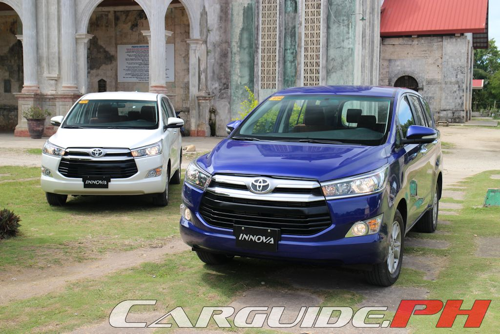 2018 toyota innova j. interesting toyota first drive 2016 toyota innova 28 g  carguideph  philippine car news  reviews features buyeru0027s guide and prices throughout 2018 toyota innova j