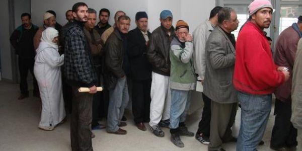 أرقام كتخلع بزايد.. 72 فالمائة من الشباب المغاربة معندهومش التغطية الصحية