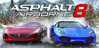 Free Latest Download Of Asphalt 8 Airborne APK + OBB Data File Offline & PC Asphalt 8 Mod APK Game