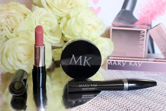Декоративная косметика Mary Kay. Подборка для идеального макияжа