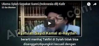 Ulama Syiah ini Sebut Ahlus Sunnah Jauh dari Ideologi Islam, Bagaimana Pendapatmu?