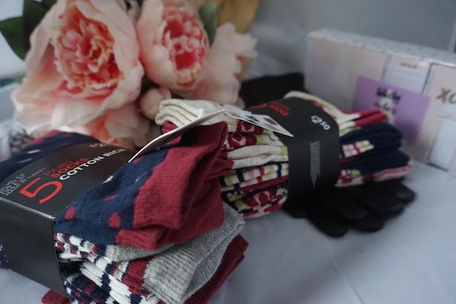 New primark socks